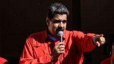 """Maduro reconoce que """"hay cosas que están mal y no es por culpa de Donald Trump"""""""