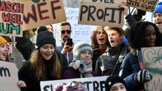 Davos 2020 muestra la división entre las posturas sobre el cambio climático y la sustentabilidad