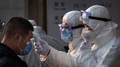 Reportan primer caso sospechoso de coronavirus en Portugal