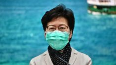 "La líder de Hong Kong defiende la ley de ""Seguridad Nacional"" de Beijing"