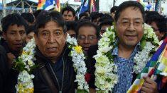 Arce, candidato de Evo Morales, regresa a Bolivia para preparar la campaña presidencial