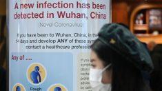 """La Franja y La Ruta"" de China es la autopista pandémica perfecta para el nuevo coronavirus"