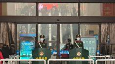 China pone en cuarentena a Wuhan por brote de Coronavirus, cierra aeropuerto y transporte público
