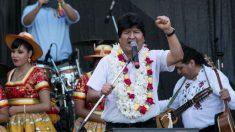 La candidatura de Evo Morales a senador en Bolivia debe pasar un nuevo filtro