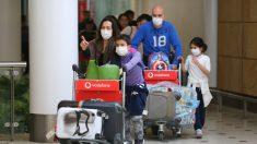 Nueva Gales del Sur investiga un posible caso de coronavirus