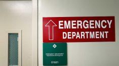 Mujer hospitalizada en Nueva Jersey no padece coronavirus