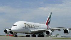Emirates planea eliminar 9000 empleos debido a COVID-19