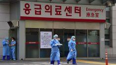 Corea del Sur confirma su primer caso de neumonía vírica originaria de China