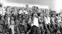 Cuidado con poner el poder político en manos de los niños