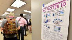 ¿Es hora de obtener una credencial nacional como identificación de votante?