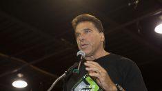 """Lou Ferrigno, el actor del """"Hulk"""" clásico, será el nuevo ayudante de sheriff de Nuevo México"""