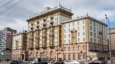 Estados Unidos impone nuevas sanciones a Rusos relacionadas con Crimea, dice Departamento del Tesoro