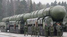 Salarios y guerra: Medida estándar podría subestimar drásticamente los gastos militares de Rusia y China