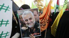 Principales ciudades de EE.UU. aumentan la seguridad después de la muerte del general iraní