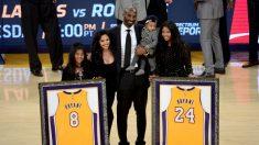 Reportera del Washington Post suspendida en Twitter por una publicación tras la muerte de Kobe Bryant
