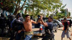 EE.UU. prorroga ayuda a la Justicia de México, ante altos niveles de violencia con impunidad