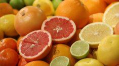 Toronjas: para una buena salud y pérdida de peso