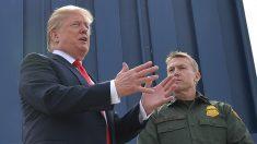 Administración Trump nombra a nuevo director de Patrulla Fronteriza
