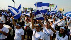 Universidad estatal de Nicaragua borra expediente académico de joven opositor