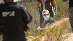 Gobierno de Chihuahua construye centro para inhumar cuerpos debido a creciente violencia en el país