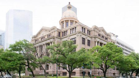 Los socialistas se infiltran en el sistema judicial de Texas