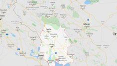 Asesinan a tiros a comandante iraní delante de su propia casa, informa prensa estatal