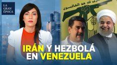 Irán podría utilizar a Venezuela para vengar a Soleimani y atacar a EEUU