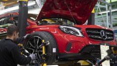 Trump advierte que si fracasa el acuerdo comercial habrá aranceles sobre automóviles europeos