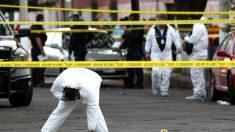 Narcotraficantes dejan 12 cuerpos en una camioneta en el occidente de México