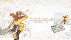 Magia, leyendas y aventuras: Inspire la imaginación de sus hijos con la colección del Rey Mono