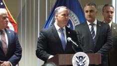 ICE: Política de santuario tiene la culpa de la muerte ocurrida