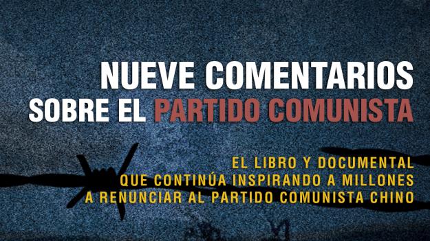 Documental: Nueve comentarios sobre el Partido Comunista