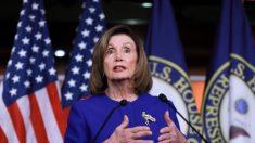 Bradley Byrne presenta resolución para censurar a Pelosi por retrasar los artículos del impeachment