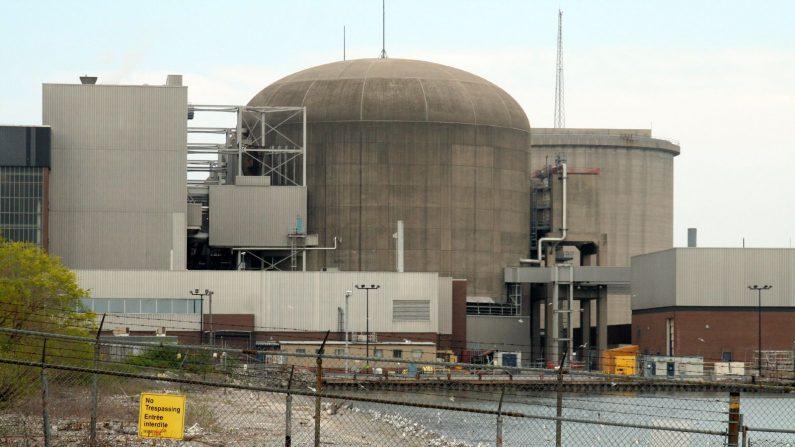 Planta Nuclear de Pickring (Creative Commons bajo licencia CC BY 2.0 de Pickering Nueclar Plan)
