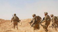 "Esper: ""No ha habido ninguna decisión de abandonar Irak"""