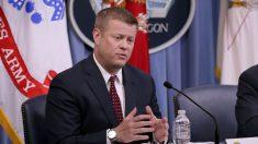Comandantes están atentos a posibles amenazas internas antes de la inauguración: secretario del Ejército