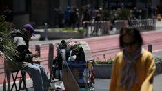 """Residente de California pretende limpiar las condiciones del """"Tercer Mundo"""" que asolan a San Francisco"""