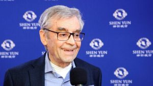 Shen Yun es visto como un 'Mensaje de Amor' en Montreal