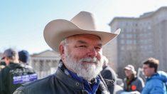 Héroe del tiroteo en iglesia de Texas en encuentro de armas: Se trata de control, no de seguridad