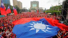 Ejemplo de Hong Kong se cierne sobre la elección de Taiwán