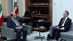 Japão pede mais cooperação ao Líbano no caso Ghosh