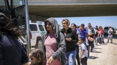 Estados con bajas poblaciones de inmigrantes son los más afectados por afluencia de inmigrantes ilegales