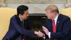 Japón enfrenta un acto de equilibrio en su relación con EE. UU. y China
