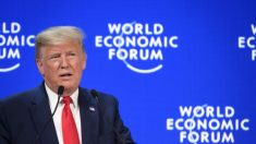 Trump confía en amenaza arancelaria para llegar a un acuerdo comercial justo con la Unión Europea
