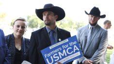 El Senado aprueba el acuerdo USMCA, lo envía al escritorio de Trump