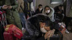 El brote viral chino podría ser '10 veces más grande que el SARS', dice un experto