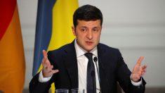 Zelensky exige justicia después de que Irán admitiera haber derribado un avión ucraniano
