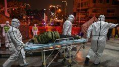 Residente de Wuhan critica abiertamente la respuesta de autoridades locales al brote de coronavirus