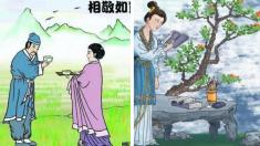 Refrán chino: hacer lo correcto sin dudarlo (義無返顧)