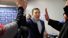 Yang se convierte en el séptimo contendiente del 2020 que califica para el próximo debate primario